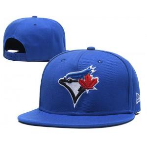 2018 MLB Toronto Blue Jays Snapback hat GSMY818